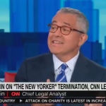 Jeffrey Toobin is back at CNN after masturbating in front of his colleagues during Zoom call